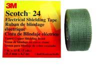 Scotch®  24, луженная медная лента для экранирования/заземления, 3М