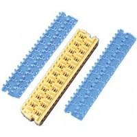 MS™ 9708-10/TR соединитель подпараллеливания  на 10 пар жил 0,4-0,9 мм, 3М