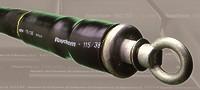 Толстостенный термоусаживаемые трубки XCSM, Tyco Electronics
